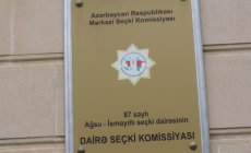 Namizədlər: