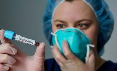 İranda koronavirus aşkarlandı