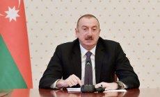 İlham Əliyev Neftçalanın icra başçısını vəzifəsindən azad etdi