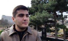Mehman Hüseynov DSK-nın qərarından MSK-ya şikayət edəcək