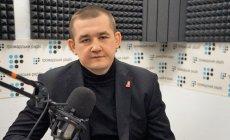 Ukrayna ombudsmanının nümayəndəsi Donbasdan danışır