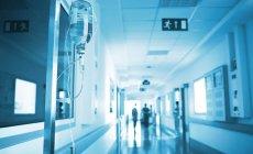 İki nəfər koronavirus şübhəsi ilə Kliniki Tibbi Mərkəzə yerləşdirildi