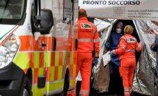 İtaliyada 12 428 nəfər koronavirusdan öldü
