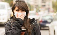 DİN: Maska taxmayanlar qaydanı pozmuş sayılır