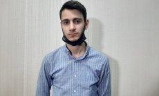 Rəsmi: İcazə tarixini dəyişən şəxs 25 sutka həbs edildi