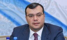 Sahil Babayev: Tədbirlər Planı sosial sahəyə dair 1 milyon 900 min vətəndaşı əhatə edir