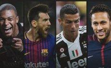 Dünyanın ən bahalı futbolçuları