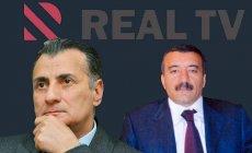 """""""Real TV""""nin təsisçisi İman Quliyevə məxsus şirkətlər"""