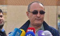 Jurnalistə ağır itki üz verdi