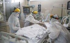 Azərbaycanda deputatın yaxın qohumu koronovirusdan öldü