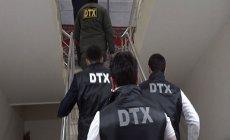 DTX XİN-də əməliyyat keçirir