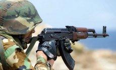 Tovuz istiqamətində 2 erməni polis yaralanıb