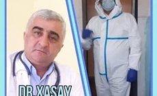 Virusa yoluxan həkimin ailəsi Mehriban Əliyevaya müraciət edib
