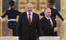 """Lukaşenko: """"Nə qədər istəsələr də, burada bir Maydan olmaz"""""""