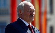 Belarus Prezidenti Aleksandr Lukaşenko Azərbaycana səfər edib