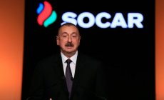 İlham Əliyev SOCAR-ın 4 vitse-prezidentini işdən çıxarıb