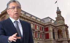 Eldar Əzizov meriyanın binasını təmir etdirir: 800 min manatlıq tender
