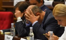 Ermənistan parlamenti Azərbaycana qarşı layihəni qəbul etmədi