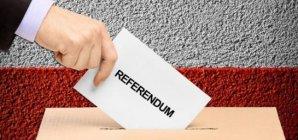 Referendumdakı saxtakarlıqlarla bağlı məlumatlar - VİDEO+FOTO