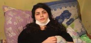 22 yaşlı tələbə qız ölüm ayağındadır - Anası