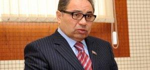 Abel Məhərrəmov BDU-nun rektoru vəzifəsindən azad edildi