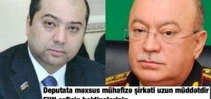 Millət vəkili, yoxsa biznesmen polkovnik?