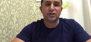 Elvin İsayev Azərbaycana deportasiya edildi (RƏSMİ)