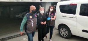 Azərbaycanın sabiq deputatının qızı Türkiyədə tutuldu (VİDEO)