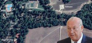 Cahangir Əsgərovun milyonluq mülkü: 500-ə yaxın Hələb keçisi saxlayır - FOTO