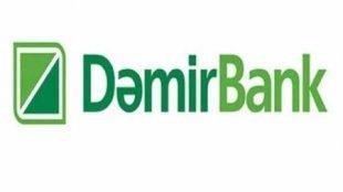 Dəmir Bankda müdhiş maxinasiya: 3 milyon manat qalmaqalı