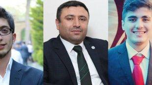 Bloqqer Mehman Hüseynov və gənc fəallar saxlanılıb (YENİLƏNİB)