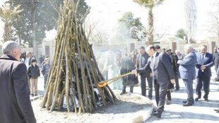 İcra başçısı Novruz bayramı üçün toplanılan pulu hara xərcləyib?