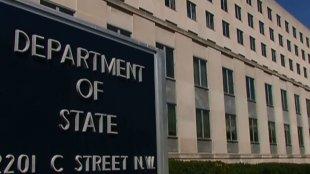 ABŞ Dövlət Departamenti narahatdır