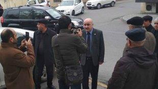 """Arif Hacılı """"Bandotdel""""ə niyə çağırıldı? - YENİLƏNİB"""
