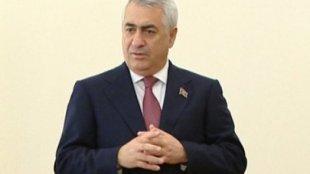 """""""Vergilər Nazirliyi indi adam balası kimi işləyir..."""" - Cavid Qurbanov"""