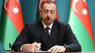 Prezident fərman imzaladı: yeni xidmət yaradıldı