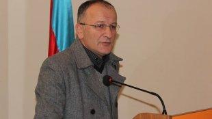 Mustafa Hacıbəyli: