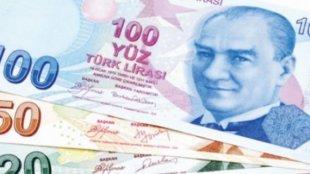 Türk lirəsi bahalaşmaqda davam edir