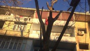 """Ekologiya idarəsi: """"Kəsilmiş ağacın yerinə özümüz ağac əkmişik"""""""
