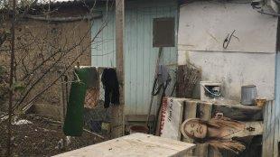 ''Prezident rayona gələndə evin önünə hasar çəkdilər ki, bizi görməsin''