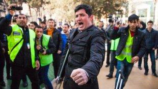 Asif Yusifli: Biz bu dövlət uğrunda savaşanda yorğan altında gizlənənlər indi bizə böhtan atır