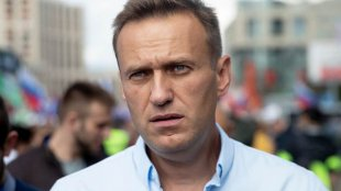 Navalnı azad edildi
