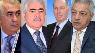 Milli Məclisin biznesmen deputatları