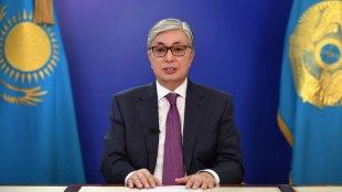 Qazaxıstan prezidenti vəzifə dəyişiklikləri həyata keçirir