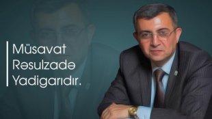 Yadigar Sadıqlı seçki platformasını talış dilinə tərcümə etdirib