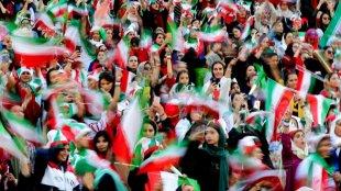 Xameney: İran mübarizəni sərhədləri xairicində davam etdirə bilər