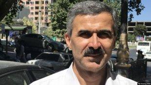 """Həkim: """"Oqtay Gülalıyevin fikrini ifadə etmək istədiyi görünür…"""""""
