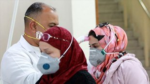 İranda koronavirusa yoluxanların və ölənlərin sayı artdı