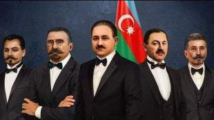 Azərbaycan Xalq Cümhuriyyəti 102 yaşında