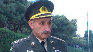 Polkovnik Ramaldanov: